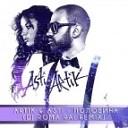 Artik amp Asti - Половина Dj Roma Rai Remix