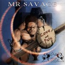 Mr Savage - Land of the Free