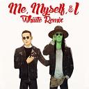 G-Eazy feat. Bebe Rexha - Me, Myself & I (Clay Lio Remix)