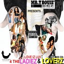 Mr T Bouie Boo wee ay - How Low Feat 5 Dollaz