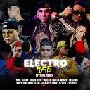 Yabel Luxian Chuchu Retro feat Jairo Vera Vishoko Uzbell Adan La Amenazza Yabelito The Clown Sosa Anyelinni Kriz Flow - Electroflaite Remix