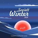 Max Lyazgin - Soviett Winter 2020 Continuous DJ Mix