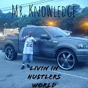Mr Knowledge feat Lady Jinx - Dusk Till Dawn feat Lady Jinx