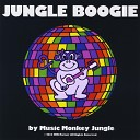 Music Monkey Jungle - Roll Your Arms Around