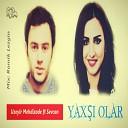 Uzeyir Mehdizade ft Sevcan - Yaxsi Olar Ramik Lezgin Mix