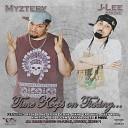 Myztery J Lee Kapone feat Layzie Bone - Billion Dollar Mind State feat Layzie Bone