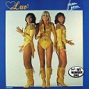 Luv - Be My Lover Tonight
