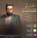 Afshin Azari - 05 Talafi Club Version