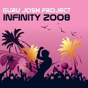 GURU JOSH PROJECT - Infinity (DJ Armin club mix`2009)