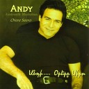 Andy - Shoorterd Anoush