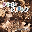 Chris Blanton - Let Me Dance