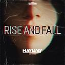 Hayway B Nance - Rise Fall