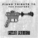 Piano Project - Learn to Fly