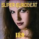 Super Eurobeat Vol. 189