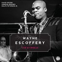 Wayne Escoffery Quartet - Snibor