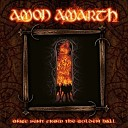 Amon Amarth - Siegreicher Marsch Victotious March