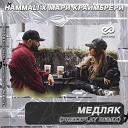 HammAli Мари Краймбрери - Медляк DJ Prezzplay Radio Edit