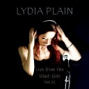 Lydia Plain - I Give You Love Live from the Black Hole Athens 2019