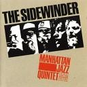 Manhattan Jazz Quintet - Love for Sale