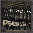 The New Congress - Make You Move