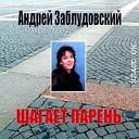 Андрей Заблудовский - Человек из дома вышел