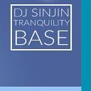 DJ Sinjin - Tranquility Base