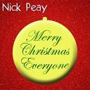 Nick Peay - Merry Christmas Everyone