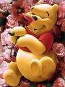 Плюшевый мишка - Винни Пух в хаусе