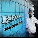 Niko the Messenger - How I Do It II feat Lauren Exum