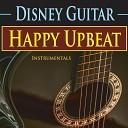 The Hakumoshee Sound - Supercalifragilisticexpialidocious From Mary Poppins Acoustic Guitar