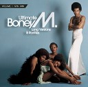 Ultimate Boney M. - Long Versions & Rarities, Vol. 1 (1976 - 198...