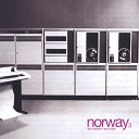 Norway - personality plus