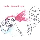 Nude Furniture - Carry Me Away Big Bird of Prey