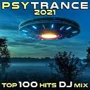Octopulse - FM Addictive PsyTrance 2021 Top 100 Hits DJ Mixed