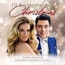 Malan Breton Consuelo Vanderbilt Costin - I ll Be Home For Christmas