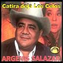 Argenis Salazar - A Don Francisco Montoya