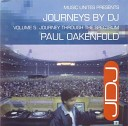 Paul Oakenfold - State of Grace Not Over Yet