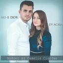 Andrei Si Camelia Ciurdas - As da timpul inapoi