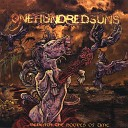 One Hundred Suns - Lords of War