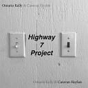 Ontario Kelly Caravan Haylan - Who Needs Sleep