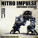Emperor Cyborg