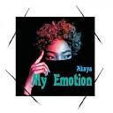 Akaya - My Emotion