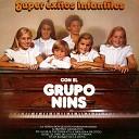 Grupo Nins - Don Quijote