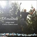 OT Musicboy - Rock N Roll Gun