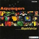 AQUAGEN - Lovemachine
