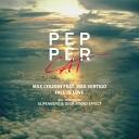Max Lyazgin feat Max Vertigo - Prove Your Love Original Mix