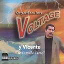 Organizacion Voltage Y Vicente - Te Extrano Tanto