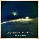 Owen James - Mother Time
