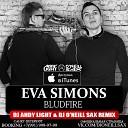 Eva Simons - Bludfire (Dj Andy Light & Dj O'Neill Sax Radio Edit)
