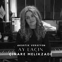 Cinare Melikzade - Ay La n